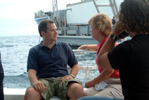 CNN interview Will Nuckols Rusty Dornin
